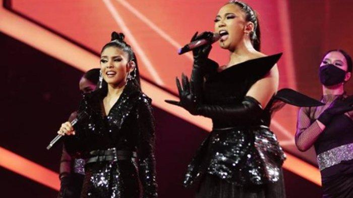 Kagum Lihat Tampilan Rimar di Grand Final Indonesian Idol 2021, Marian Jola: Dia Verry Internasional