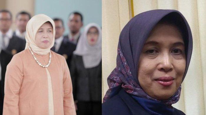 Profil dan Fakta Lengkap Rina Indiastuti, Rektor Perempuan Pertama di Universitas Padjadjaran