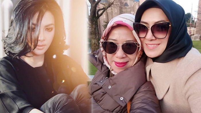 Kaleidoskop 2019 - Tak Kalah Cantik dari Syahrini, Ini Rina Zaelani Kakak Tiri Istri Reino Barack