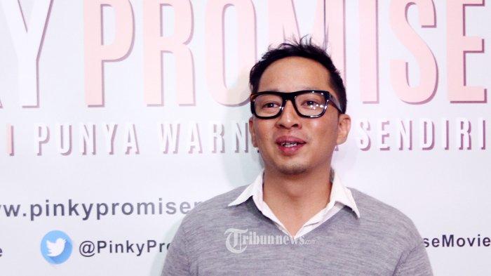 Ringgo Agus Rahman Tidak Suka Demo Bermuatan Politis