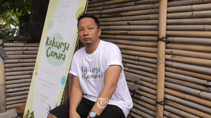 Ringgo Agus Rahman Masih Ingin Punya Anak Lagi