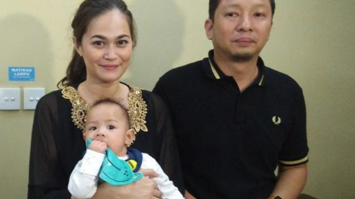 Ringgo Agus Rahman Pernah Diajak Bercanda Anak Soal ASI