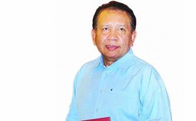 Awalnya Stroke, Jelang Wafat Rinto Harahap Menderita ...