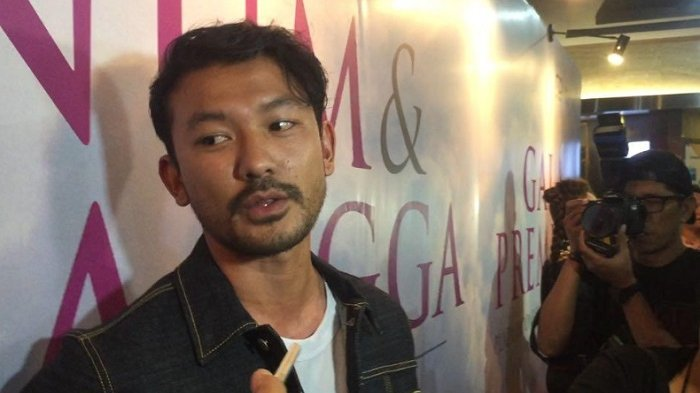 Gara-gara Film NKCTHI, Rio Dewanto Punya Keinginan Tambah Momongan