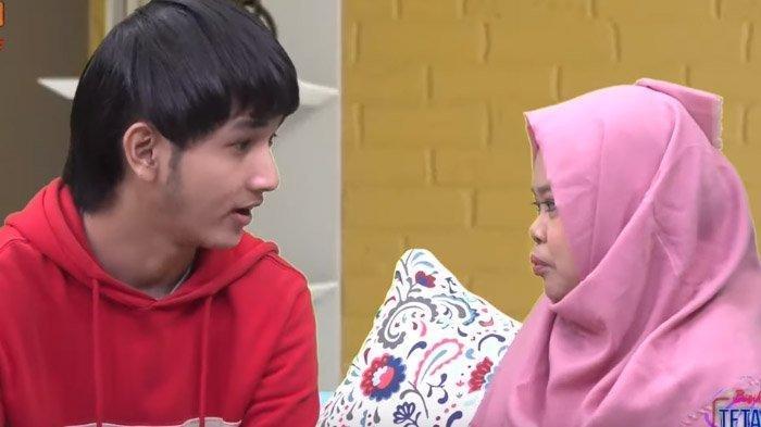 Ekspresi Rahmawati Kekeyi Berubah Saat Kebohongan Soal Mantan Dikuak Ibu, Pacar Rio Ramadhan Panik?