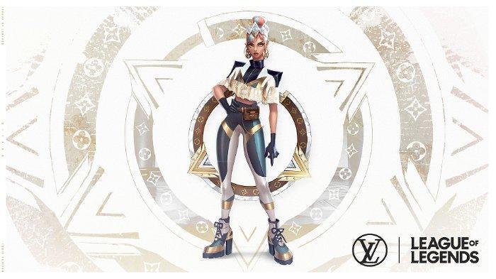 Riot Games Perkenalkan Grup Musik Virtual Baru 'True Damage' dan Skin Anyar di League of Legends