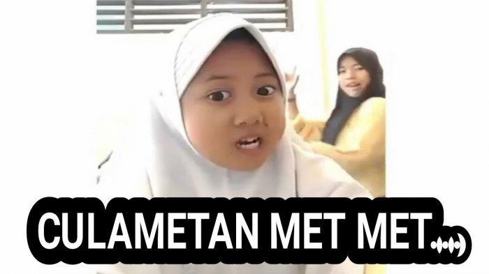 Kisah Risa Bocah Viral di Video 'Culametan', Reaksi Ibundanya Bikin Eko Patrio Kaget: Mamanya Mana?