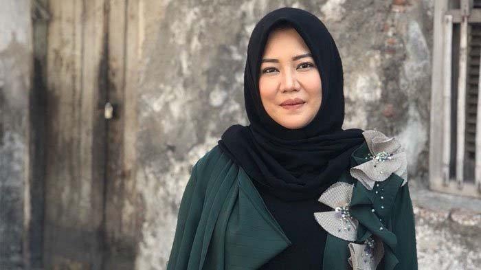 Dijadwalkan Ikut Vaksinasi Covid-19 Besok di Bandung, Risa Saraswati Sama Sekali Tak Cemas