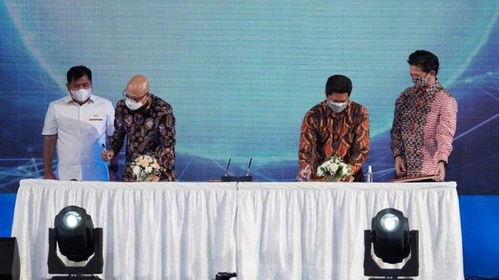 BPPT Gandeng ITS dan Samudera Indonesia Bikin Riset Bersama Kapal Mini LNG