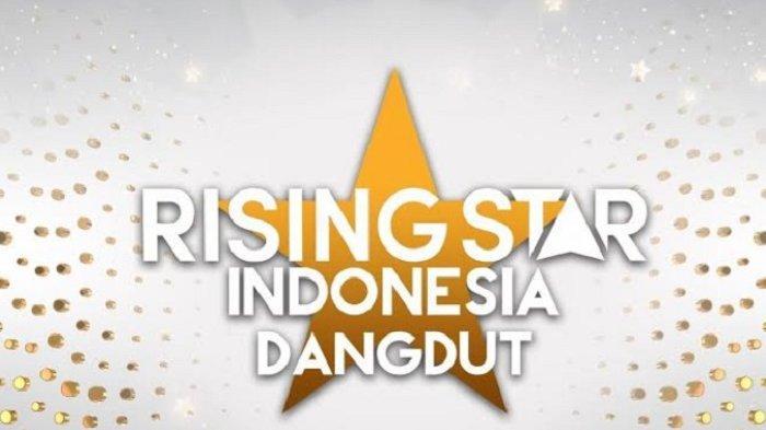 Ajang pencarian bakat Rising Star Dangdut Indonesia yang akan mulai tayang pada 19 April 2021