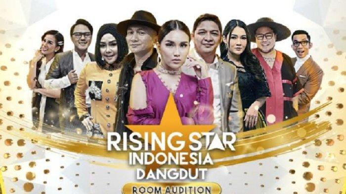 Malam Ini Calon Bintang Bersaing di Rising Star Indonesia Dangdut