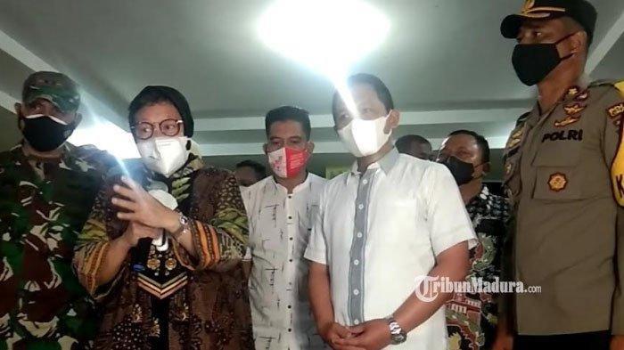 Dugaan Sunat Bansos di Desa Sawaran Kulon Lumajang, Polisi Periksa 40 Saksi