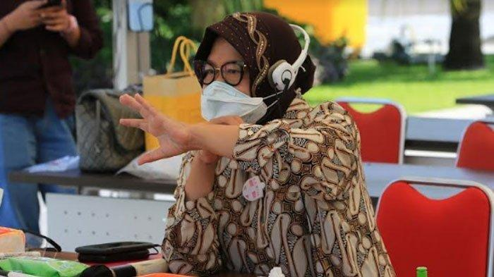 Risma: Kondisi Surabaya Sudah Hijau, Tren Penularan Covid-19 Turun, yang Sembuh Banyak