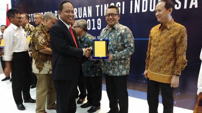 Rektor Asing Bisa Mulai Pimpin Perguruan Tinggi Indonesia Agustus 2019