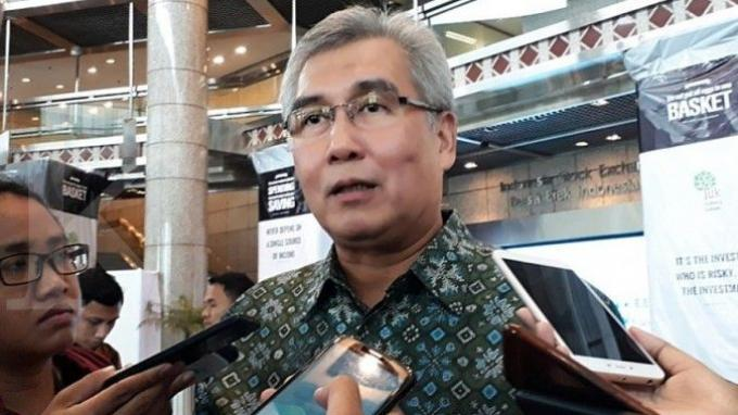 OJK Masih Hentikan Permohonan Pendaftaran Fintech Pinjaman ...