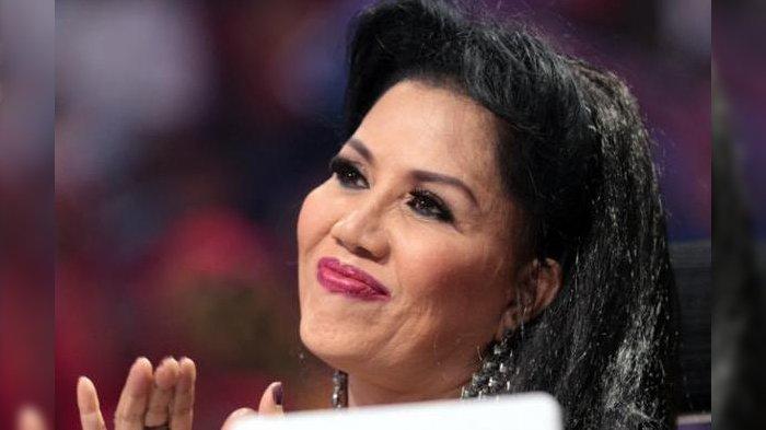 Rita Sugiarto Sering Minta Anak Tes Urine, Hasilnya Negatif, Merasa Kecolongan Pas Ditangkap Polisi