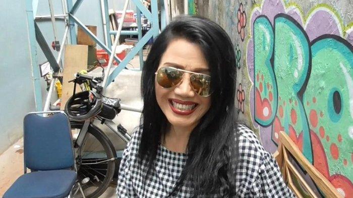 Rita Sugiarto ditemui di kawasan Jalan Kapten P Tendean, Jakarta Selatan, Selasa (30/10/2018).