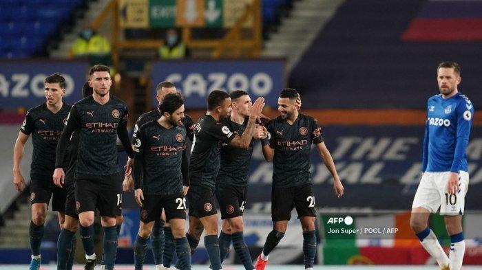 PREDIKSI Manchester City vs MU Liga Inggris: Setan Merah Lupa Cara Cetak Gol, The Citizens Adem-ayem