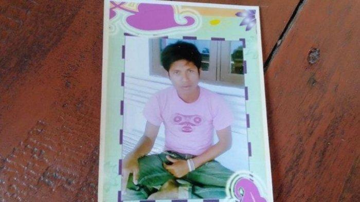 Rizal, Tukang Ojek yang Ditembak Mati KKB Papua Meninggalkan 2 Anak yang Masih Balita