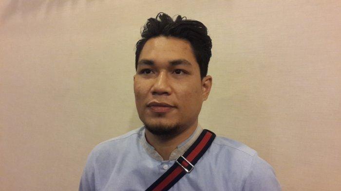 Bandnya Rilis Lagu Religi, Rizal Armada: Tidak Harus Viral, yang Penting Ada Dampaknya