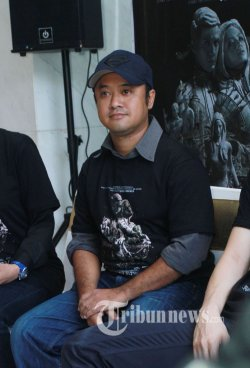 Film Rasuk 2 Bukan Hanya Menampilkan Rasa Takut, Rizal Mantovani: Dramanya Kuat