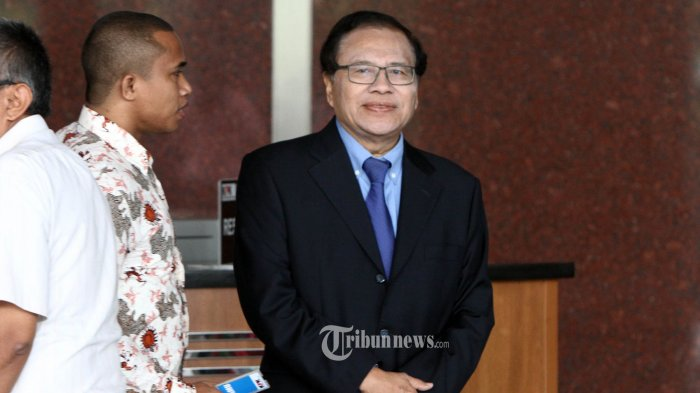 Rizal Ramli: Menteri BUMN Tidak Jelas Sibuk Apa