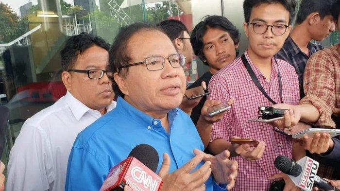 Setelah Diperiksa KPK, Rizal Ramli Jabarkan Duduk Perkara BLBI
