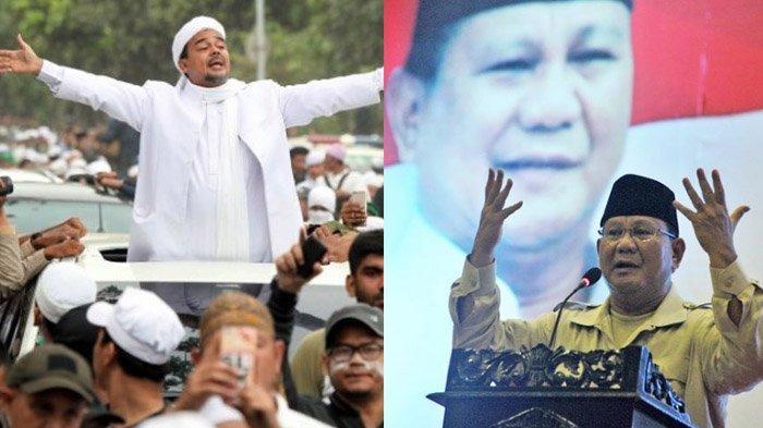 Bahas Janji Prabowo dan Cuitan Dahnil soal Kepulangan Habib Rizieq, Arteria Sebut Hati Ulama Terluka