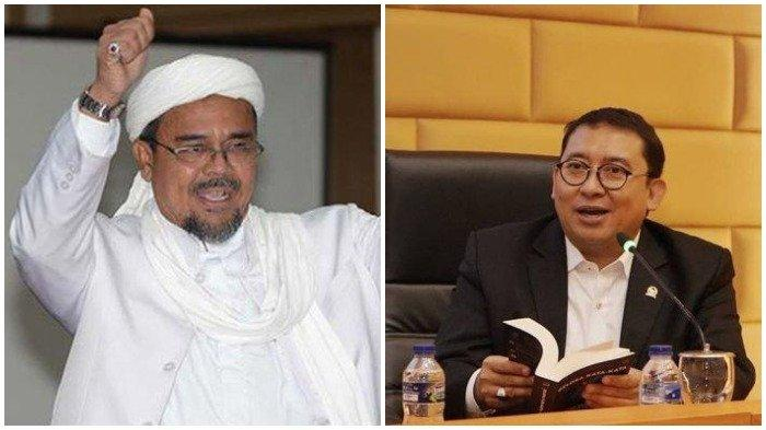 Rizieq Shihab Tak Bisa Pulang ke Indonesia, Fadli Zon Sebut Kegagalan Pemerintah