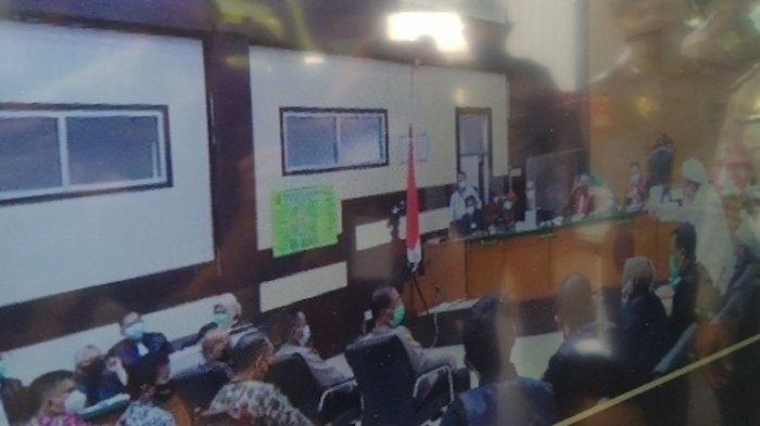 Rizieq Shihab Murka, Berdiri dan Tunjuk Jaksa Karena Dituduh Menggiring Saksi dalam Persidangan