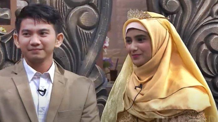 Tak Bisa Dampingi Istri Melahirkan di Bandung, Rizki DA Jelaskan Kondisinya