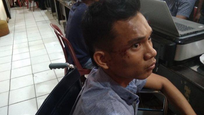 Rizki Menyesal Batal Menikah Gara-gara Mencuri Uang Rp 35 Juta di Kantor Seorang Dosen