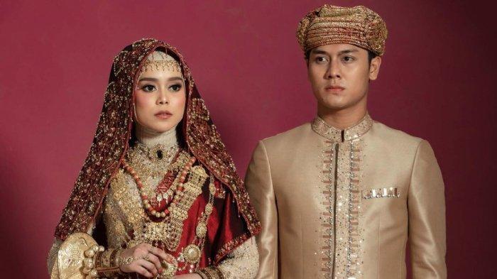 Lamaran Rizky Billar dan Lesti Kejora Akan Disiarkan Langsung Ekslusif di Indosiar