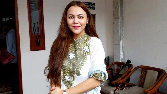 Gelar Akikah Anaknya, Ratu Rizky Nabila Tak Undang Alfath Fathier, Ungkap Alasannya