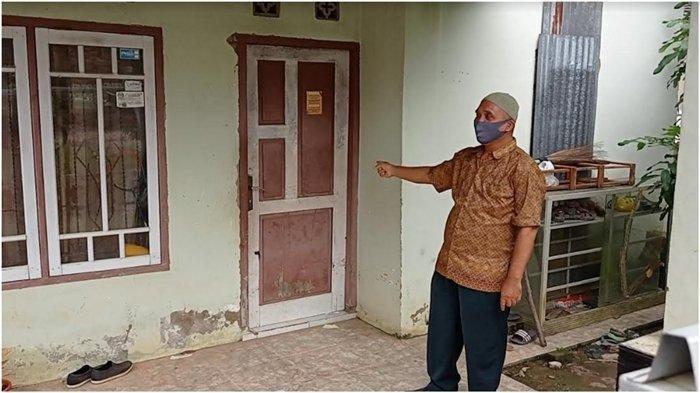 Buronan Terduga Teroris Kasus Bom Bali I Ditangkap Tanpa Perlawanan di Lampung Timur