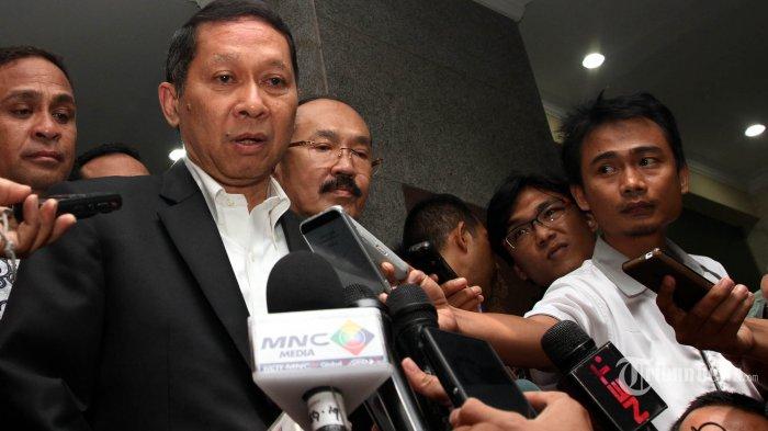 BPK Segera Serahkan LHP Audit Kerugian Negara Kasus RJ Lino ke KPK