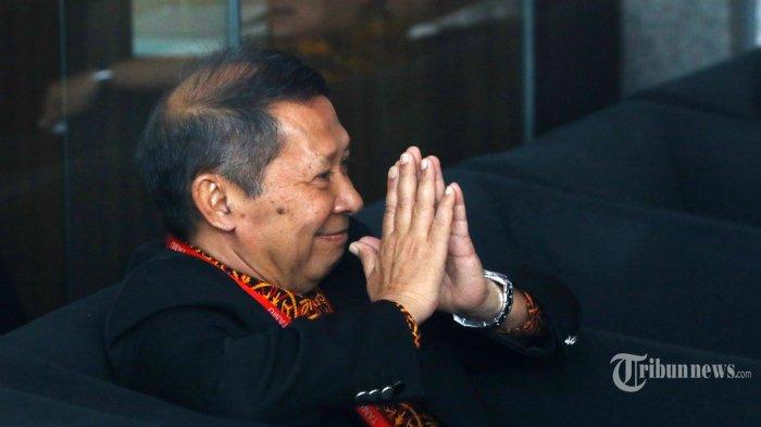 KPK Panggil Eks Dirut Pelindo II RJ Lino, Tersangka Pengadaan 3 Unit QCC: I Know What I'm Going