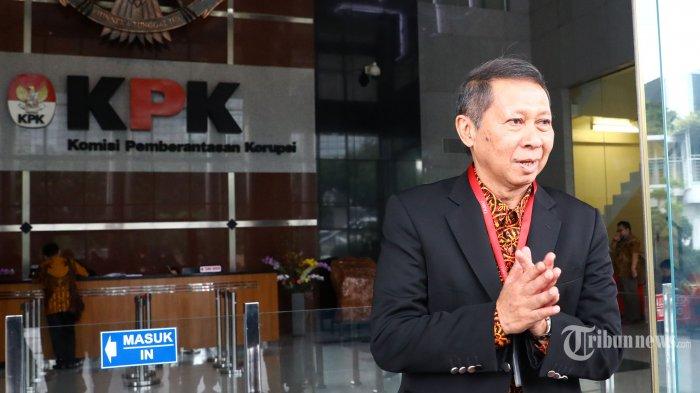 KPK Belum Buka Peluang Setop Kasus RJ Lino
