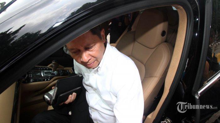RJ Lino Tidak Dikonfirmasi Soal Kerugian Negara Rp 37,9 Miliar