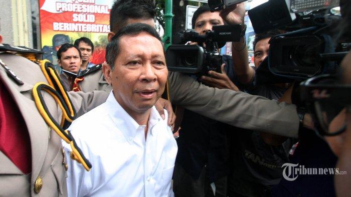 Pengacara RJ Lino Sebut Putusan Hakim Praperadilan Berbahaya