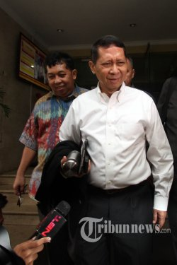 Anggota Pansus Pelindo II Sudah Memprediksi Praperadilan RJ Lino akan Ditolak