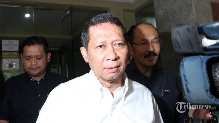 Daftar Kekayaan RJ Lino, Mantan Dirut Pelindo II yang Kini Ditahan KPK, 10 Tahun Lalu Rp 32,6 Miliar