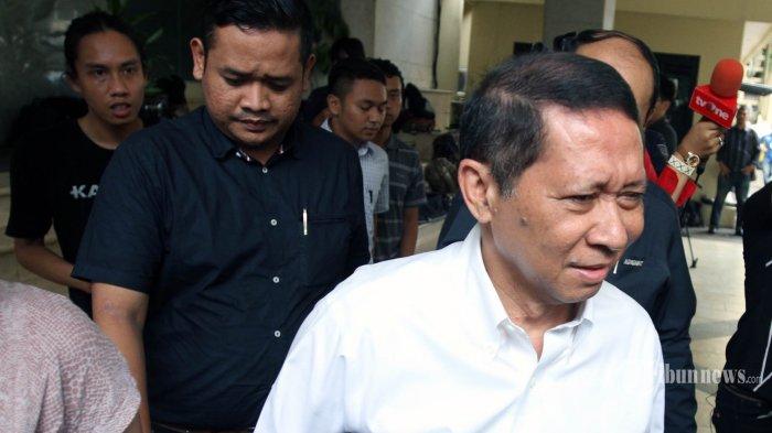 RJ Lino Penuhi Panggilan KPK Hari Ini?