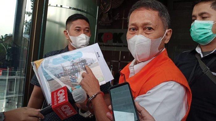 Kasus Korupsi RJ Lino, KPK Periksa Partners PT Moores Rowland Indonesia