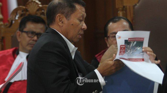 Ini Alasan Kenapa KPK Butuh Waktu Lama Usut Kasus Korupsi Pengadaan QCC di Pelindo II