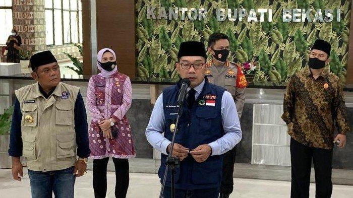 Wacana Penggantian Nama Jawa Barat Jadi Tatar Sunda Kembali Mengemuka, Emil: Perlu Ada Kesepakatan