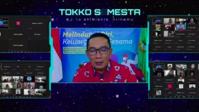 Tokko Ajak UMKM Manfaatkan Platform Digital untuk Tingkatkan Kesejahteraan