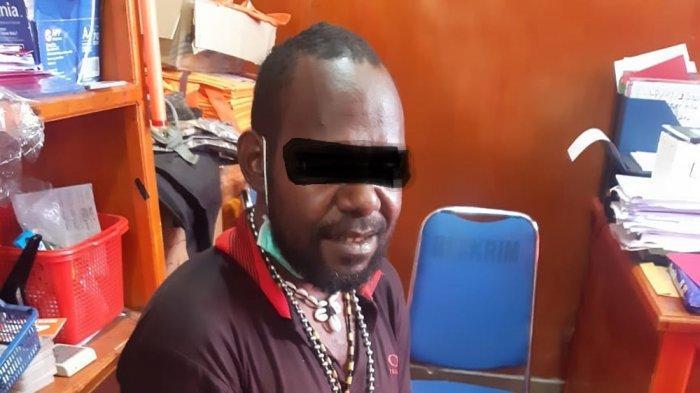 Pemasok Senjata Api KKB Papua Diduga Pernah Terima Dana Rp 370 Juta Dari Ketua DPRD Tolikara