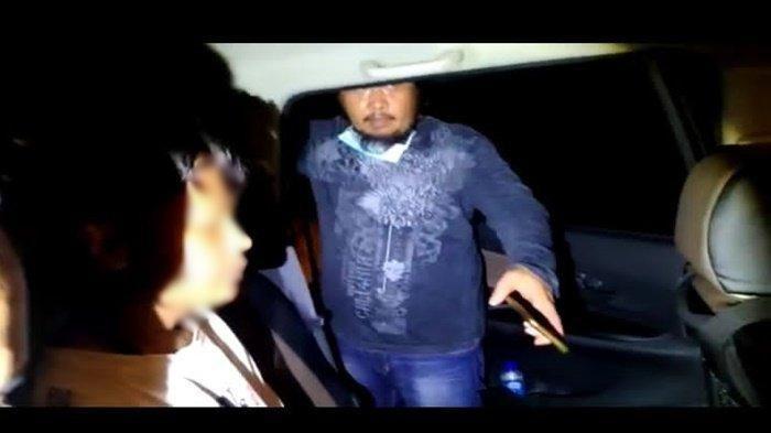 RO Ditangkap Setelah Dilaporkan Melecehkan 2 Keponakannya, Korban Juga Dicubit Agar Tutup Mulut