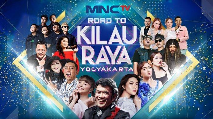 Rhoma Irama Siap Ramaikan Road To Kilau Raya Yogyakarta